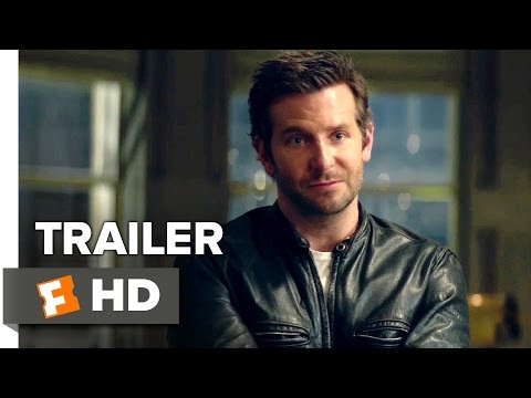 Burnt Official Trailer 2 Starring Bradley Cooper and Sienna