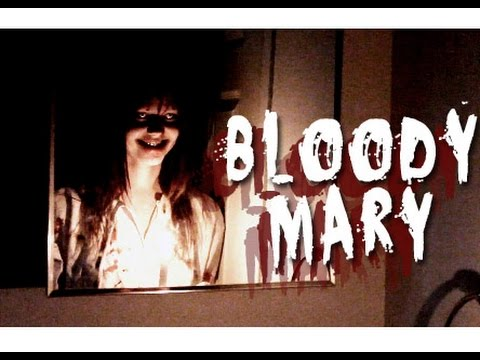 BLOODY MARY TUTORIAL