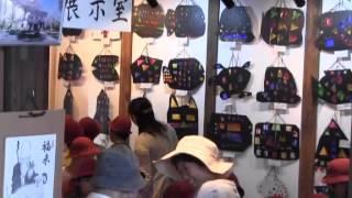 羽黒小学校児童作品展・2年生校外学習