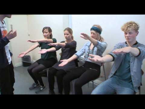 Hypnotisør Mikkel R. Karlsen om hypnose