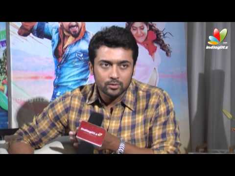 Video Surya Talks About Anjaan Movie | Interview | Samantha, Vidyut Jamwal download in MP3, 3GP, MP4, WEBM, AVI, FLV January 2017