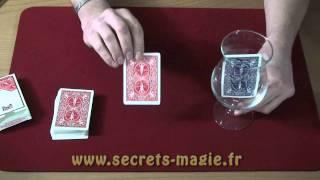 La Carte Fétiche - Jinie - Plus Grand Cabaret Du Monde - 31 Décembre 2011
