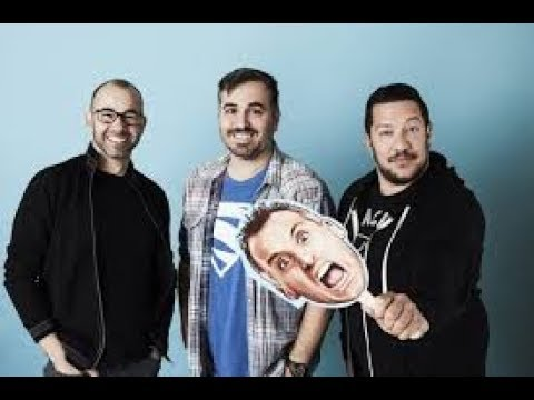 Impractical Jokers Top Ten Punishments #2