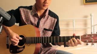 (SLAM) Gerimis Mengundang - Syafiq Azman