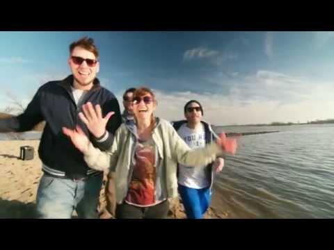 Neonschwarz - Fliegende Fische