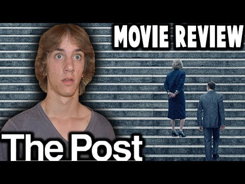 The Post - Movie Review