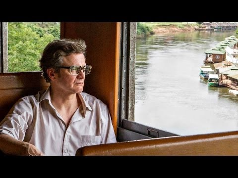 Mark Kermode reviews The Railway Man