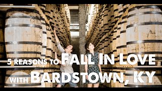 Bardstown (KY) United States  city pictures gallery : Our Top 5 Reasons to Love Bardstown, KY