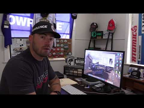 How to Update Lowrance Software via PC