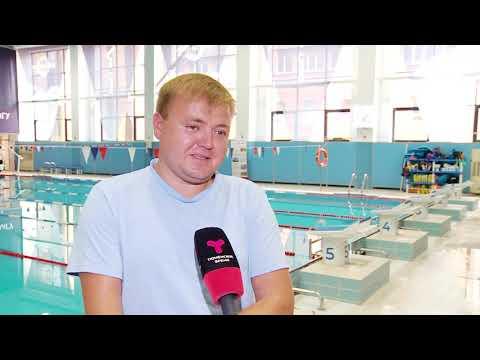 Новости спорта. 21 сентября. 2 часть