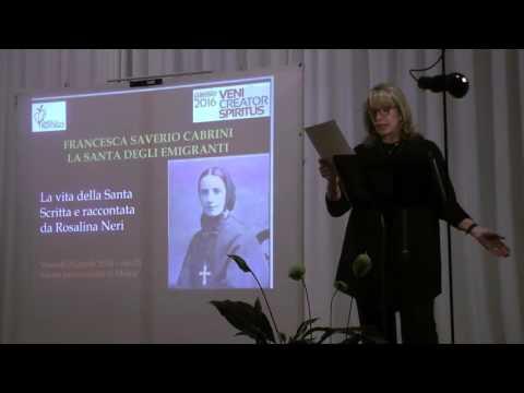 Francesca Cabrini, la santa dei migranti