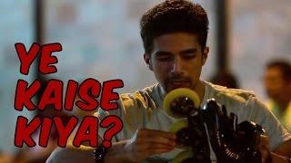 Nonton Fox Star Quickies   Hawaa Hawaai   Ye Kaise Kiya  Film Subtitle Indonesia Streaming Movie Download