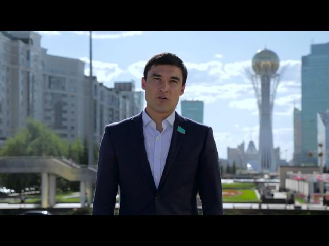 Серик Сапиев о здоровье