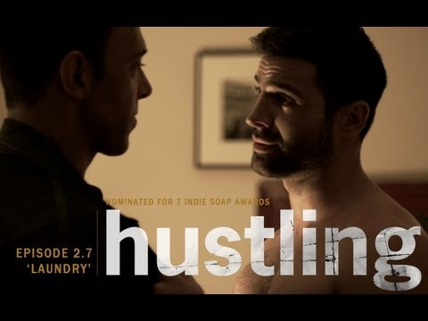 "HUSTLING SERIES: EP 2.7, ""LAUNDRY"""