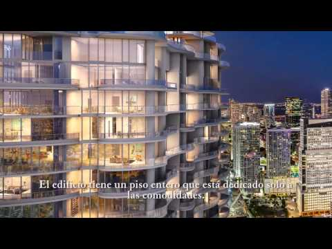 Brickell Flatiron: Icono Arquitectónico – by WelcomeChanneltv