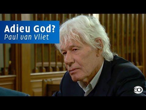 Paul van Vliet   Over zijn vader, die hem op hoge leeftijd voorlas uit de bijbel   Adieu God?
