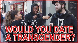 Video Would You Date a Transgender? - Street Interview MP3, 3GP, MP4, WEBM, AVI, FLV Agustus 2019