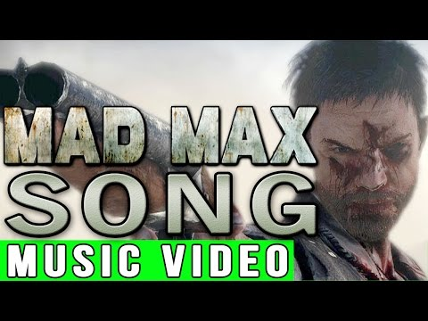 "Mad Max Song ""Don't Stop Now"""