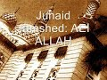 Aei Allah, YA Makkah - Junaid Jamshed (Naat)