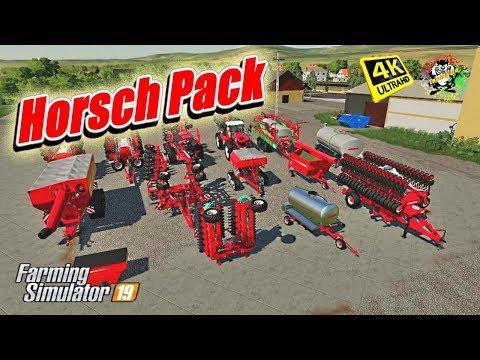 Horsch Pack v1.0.0.0