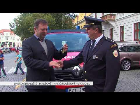 TVS: Deník TVS 30. 9. 2017