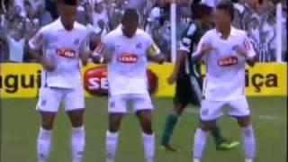 Mais vídeos do Santos FC, acessem meu Canal e Inscrevam-se ○ Vídeo OFICIAL com todas as danças, comemorações e...