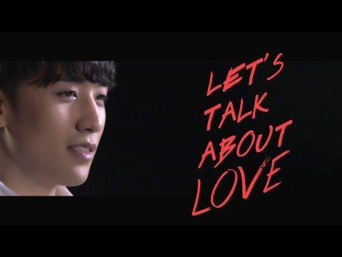 SEUNGRI - 'LET'S TALK ABOUT LOVE' Making Of The Album