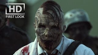 Nonton Dead Snow 2: Red vs. Dead | FIRST LOOK official clip