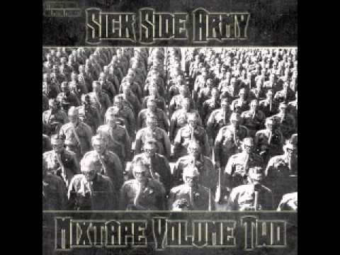 Sickside Army - Militant Styles