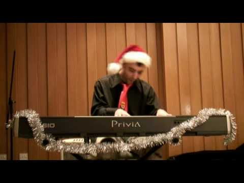 Maidenhead Christmas Song - by The Advertiser and Denmark Studios