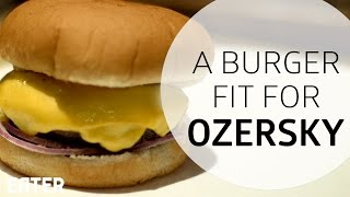 What Makes The Perfect Burger - A Tribute To Josh Ozersky by Eater