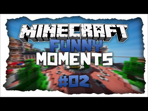 CUM IN ME BREW! – MINECRAFT (FUNNY MOMENTS)