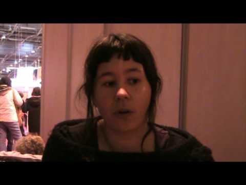 Vidéo de Maud Lethielleux