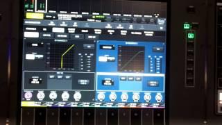 Yamaha Rivage PM 10 Introduction
