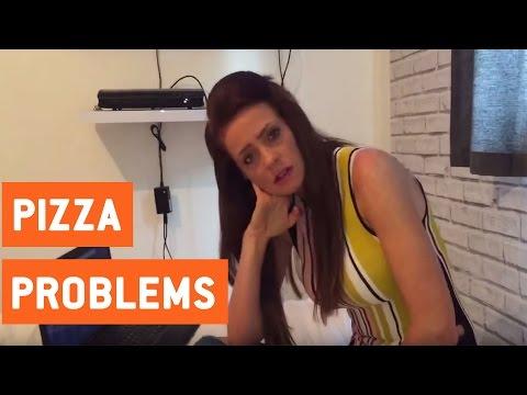 Video प्रेमिका पिज्जा पहेली को समझ नहीं सकता | पिज्जा समस्याएं download in MP3, 3GP, MP4, WEBM, AVI, FLV January 2017