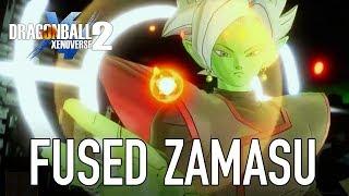 Fused Zamasu