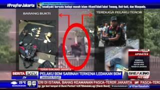 Video Melihat Wajah Pelaku Bom Sarinah dari Dekat MP3, 3GP, MP4, WEBM, AVI, FLV Mei 2018