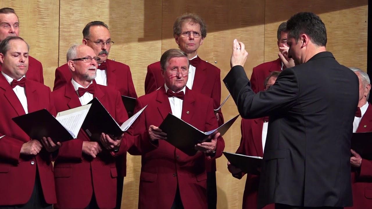 90 let Moškega pevskega zbora Laško