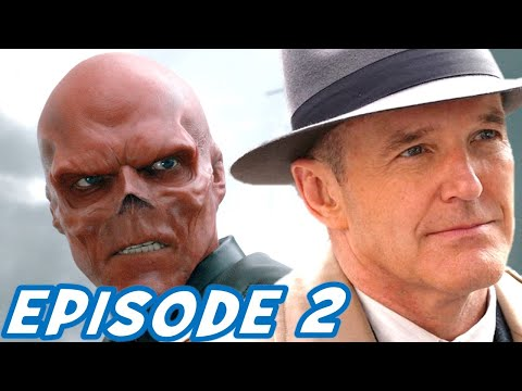 Hail Hydra & Anthropology 2.0!!! Agents of SHIELD Season 7 Episode 2 Review & MCU Easter Eggs!!!