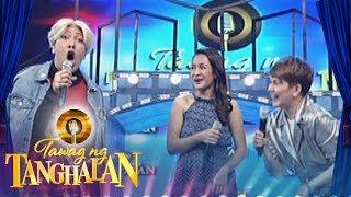 Video Tawag ng Tanghalan: Vice Ganda rants about types of customer service MP3, 3GP, MP4, WEBM, AVI, FLV Maret 2019