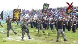 Nonton Batallón de Infanteria N° 3 Sector Norte, Acolla, Yanamarca, Jauja 2016 #3 | El Auquish Film Subtitle Indonesia Streaming Movie Download