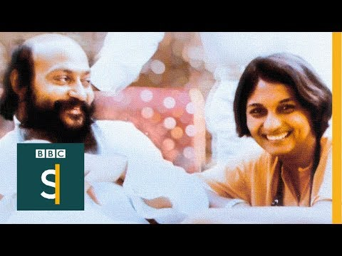 Wild Wild Country: What happened to Sheela?  BBC Stories