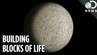 Organic Matter Just Found On Dwarf Planet Ceres! Could Alien Life Be Next? by DNews