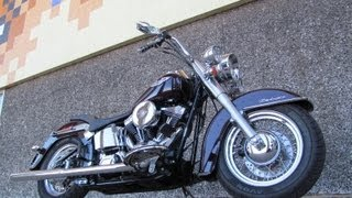 6. Used 2006 Harley-Davidson Deluxe For Sale