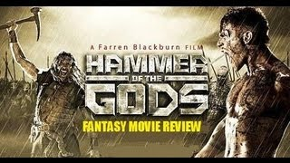 Nonton Hammer Of The Gods    2013 Clive Standen   Viking Historical Fantasy Movie Review Film Subtitle Indonesia Streaming Movie Download