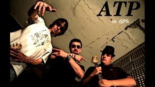 Video ATP vs djPS: Freestyle 2011