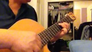 Ghebleh Ebi Guitar Solo Coverقبله ابی سولوی گیتار