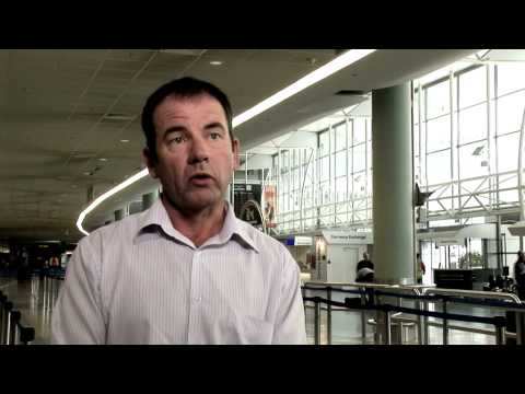 Auckland Airport – Continuous improvement drives energy efficiency