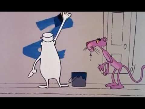 "Hồng hay Xanh, với ""The Pink Phink"":"