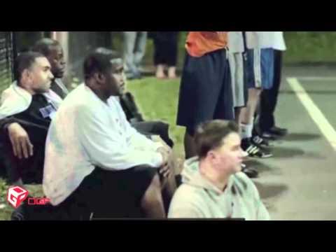 New Pepsi Commercial :: Funny Basketball Hustler